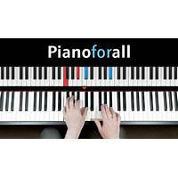 Learn to play improvised piano with the chordpiano workshop offer