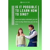 Cheapest learn to sing at home vocal courses