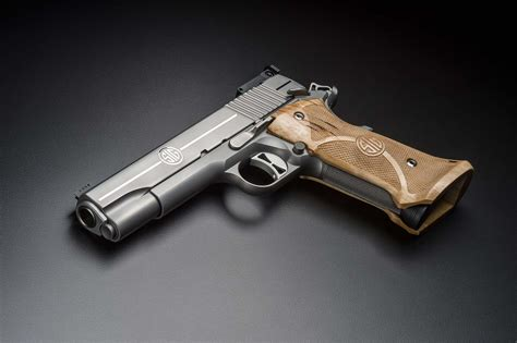 Least Expensive Sig Sauer 1911