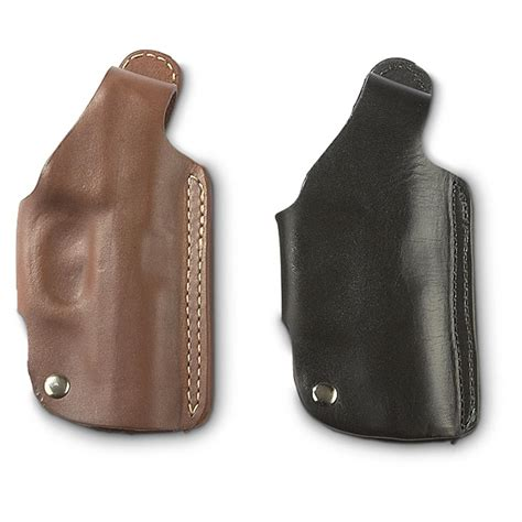 Leather Holster Walther Ppk