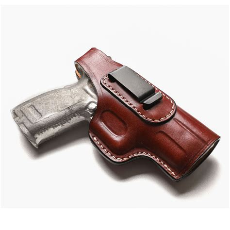 Leather Holsters For Springfield Xd 40