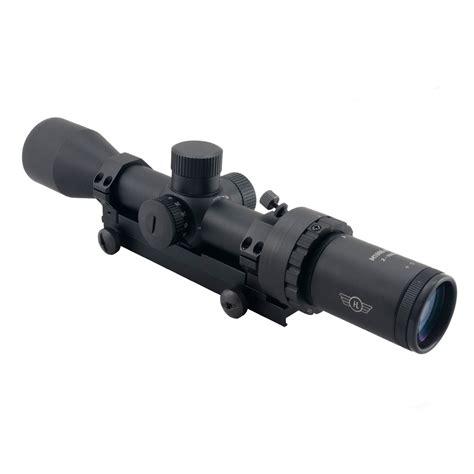 Leatherwood M1000 Art Rifle Scope