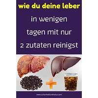Leberkur: ernhrungsplan bei fettleber & entgiftung des krpers secret codes