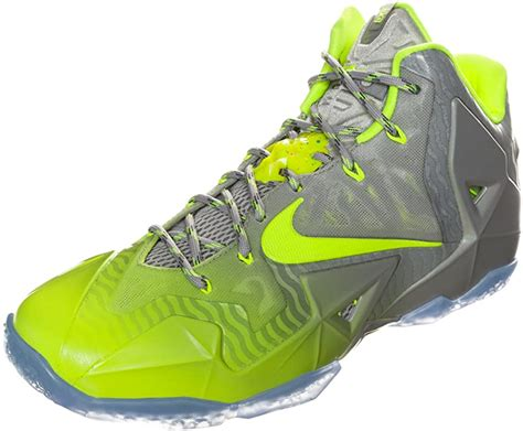 lebron XI collection mens hi top basketball trainers 683252 sneakers shoes
