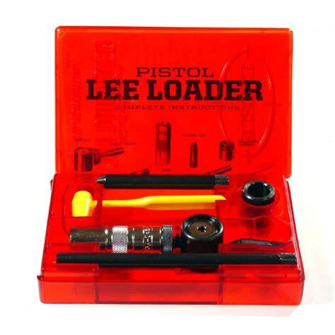 Lee 38 Special Reloading Kit