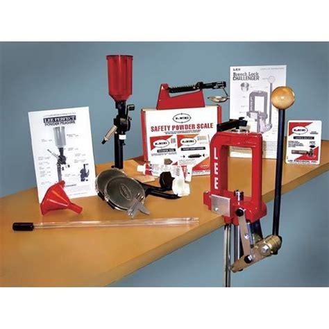 Lee Anniversary Breech Lock Reloading Press