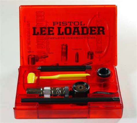 Lee Classic Reloading Kit 9mm