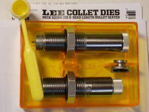 Lee Collet 2 Die Sets Titan Reloading Lee Distributor