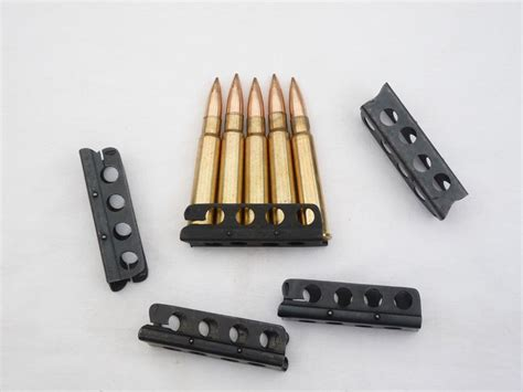 Lee Enfield Clips For Sale