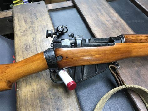 Lee Enfield Rifles For Sale In Canada