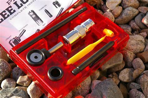 Lee Pistol Reloader Kit