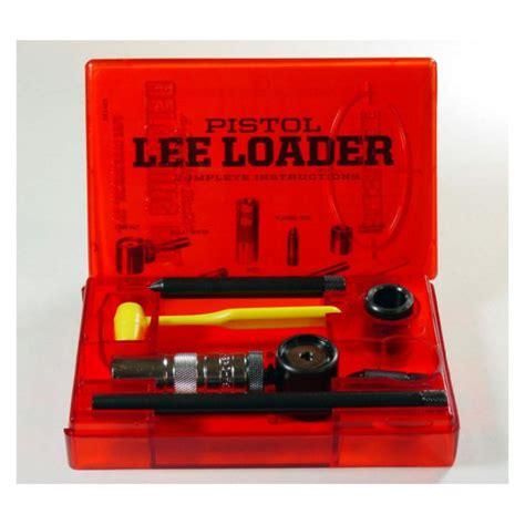 Lee Precision 38 Spl Loader