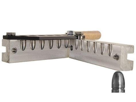Lee Precision 6 Cavity Handgun Moulds 9mm (0 356