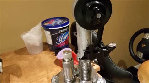 Lee Precision Auto Drum Quick Setup