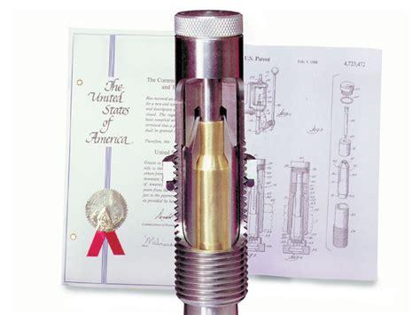Lee Precision Collet Neck Sizer Dies Lee Collet Neck Die Only 308 Win
