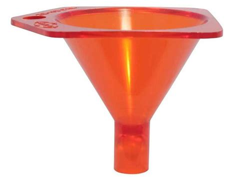 Lee Precision Powder Funnel - SKU 90190 Black Herron