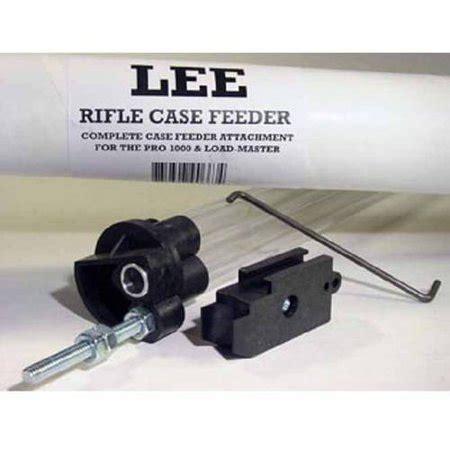 Lee Precision Pro Case Feeder Large For Sale Online Ebay