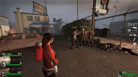 Left 4 Dead Infinite Ammo Plugin