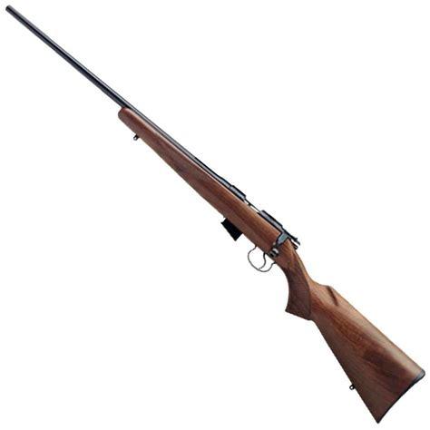 Left Hand 22 Rifle Bolt Action