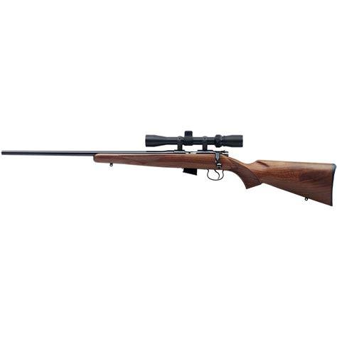 Left Handed 22 Bolt Action Rifle