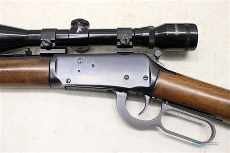 Left Handed 30 30 Lever Action Rifles