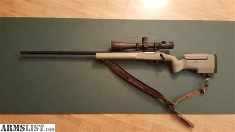 Left Handed 338 Lapua Rifles For Sale