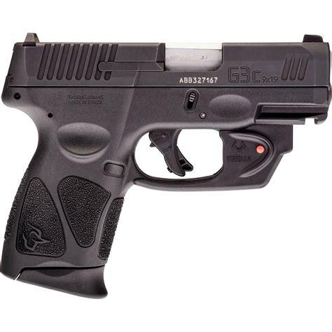 Left Handed 9mm Handguns For Sale