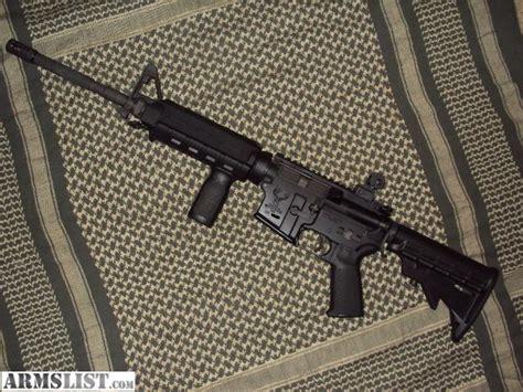 Left Handed Assault Rifles