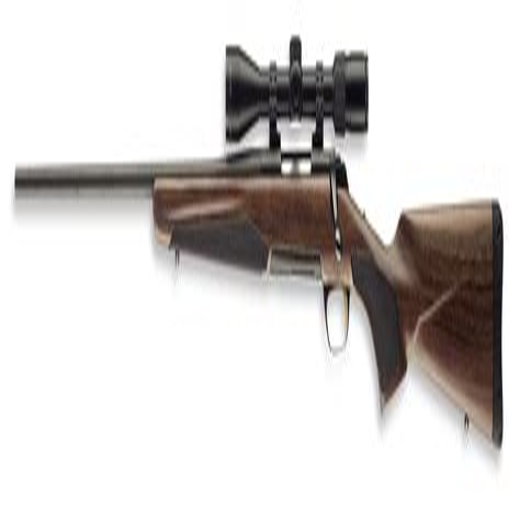 Left Handed Bolt Long Rifles