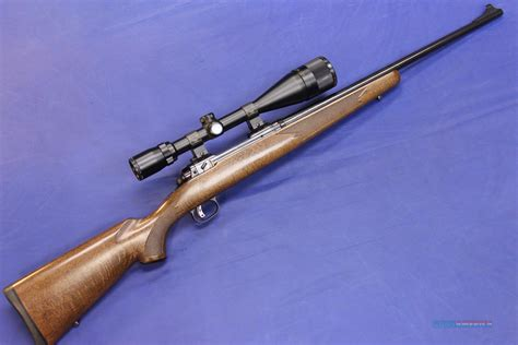 Left Handed Rifle 308