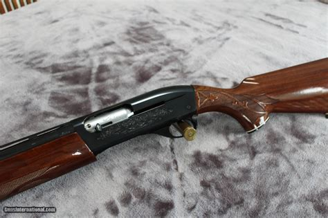 Left Handed Shotguns Remington