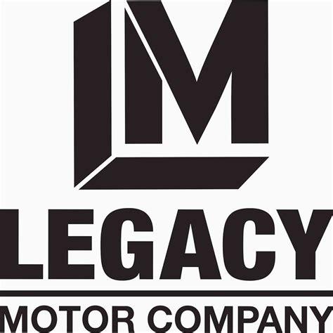 Legacy Motors - Showroom By Car Make