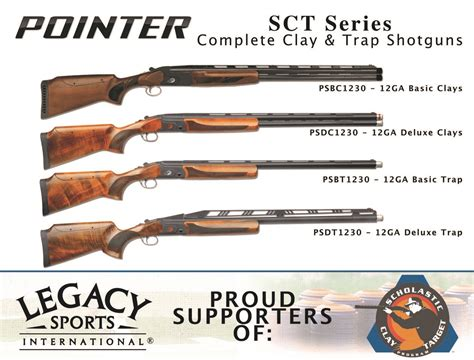 Legacy Sports International The Most Trusted Name In The