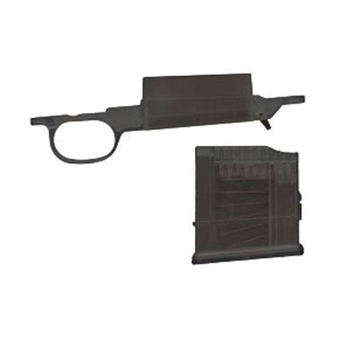 Legacy Sports Remington 700 Magazine Conversion Kit Part 1
