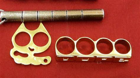 Legal Self Defense Weapons Oregon