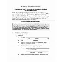 Legal forms, contracts and agreements guides