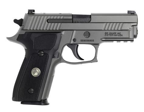 Legion Handgun