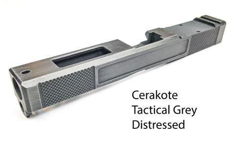 Legion Precision Glock 17 Slisde
