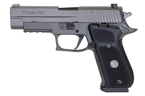 Legion Sig Sauer P220
