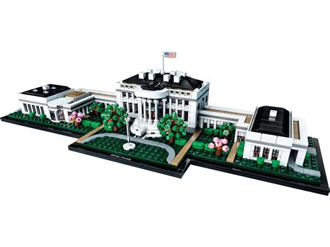 Lego Architecture The White House Math Wallpaper Golden Find Free HD for Desktop [pastnedes.tk]