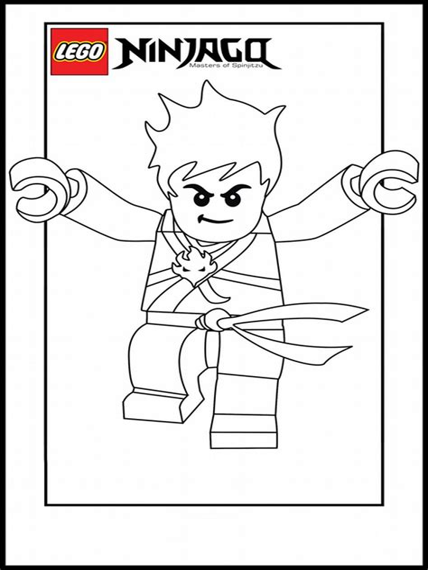 Lego Malvorlagen