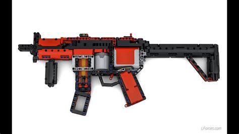 Lego Mp5