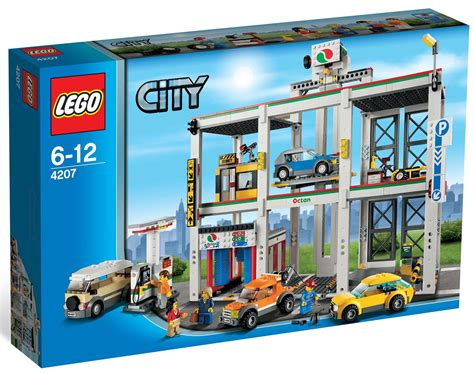 Lego Parking Garage Make Your Own Beautiful  HD Wallpapers, Images Over 1000+ [ralydesign.ml]