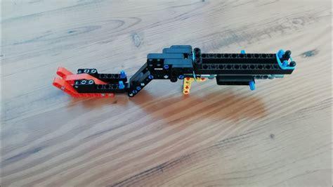 Lego Technic Sniper Rifle