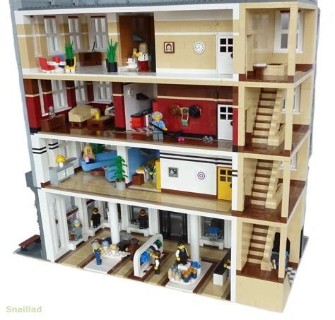 Lego friends how to build furniture Image