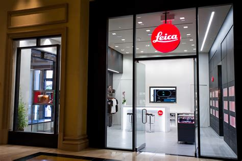 Leica Store Las Vegas