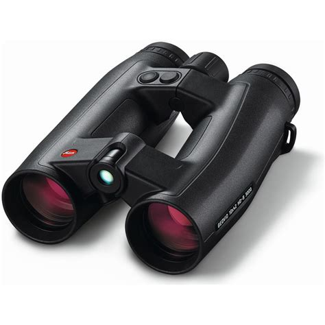 Leica Geovid HD-B Rangefinder Binoculars