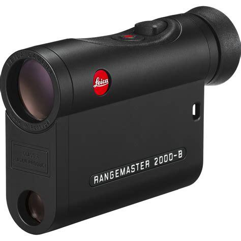 Leica Rangemaster Crf 2000b Rangefinder 40536 Fast