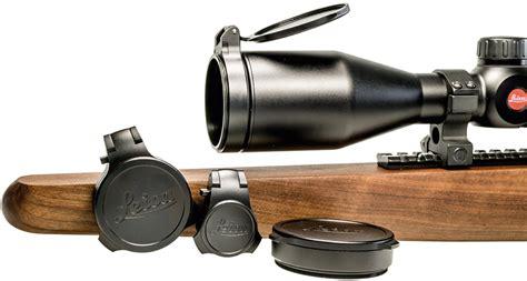 Leica Rifle Scope Accessories