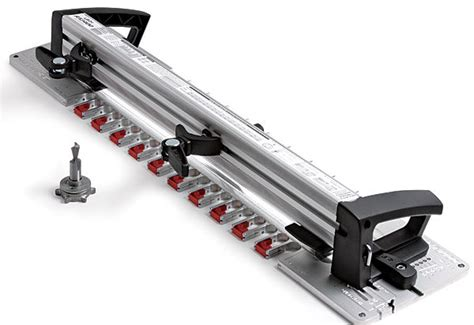 Leigh rtj400 dovetail jig Image